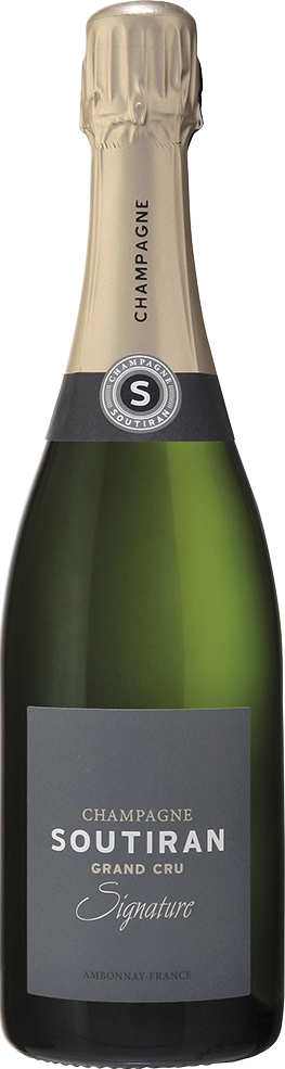 Champagne Signature Grand Cru 75cl