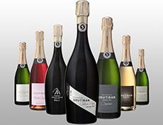 Champagne Soutiran - Ambonay